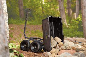 5 Best Yard Carts