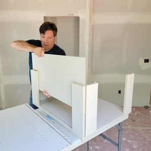How to Assemble RTA Cabinets