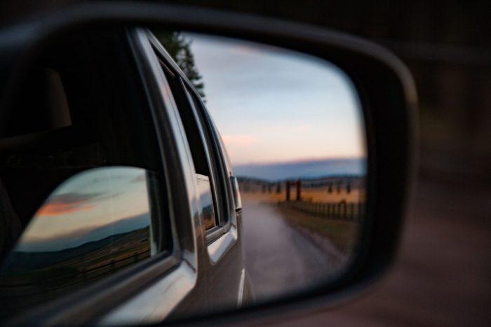 car side windows