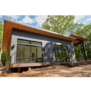 How to Choose the Best Siding for Your Cabin