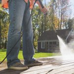 Pressure Washer Troubleshooting and Repair