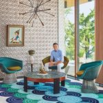 Ruggable and Jonathan Adler Teamed Up to Create Washable Rugs