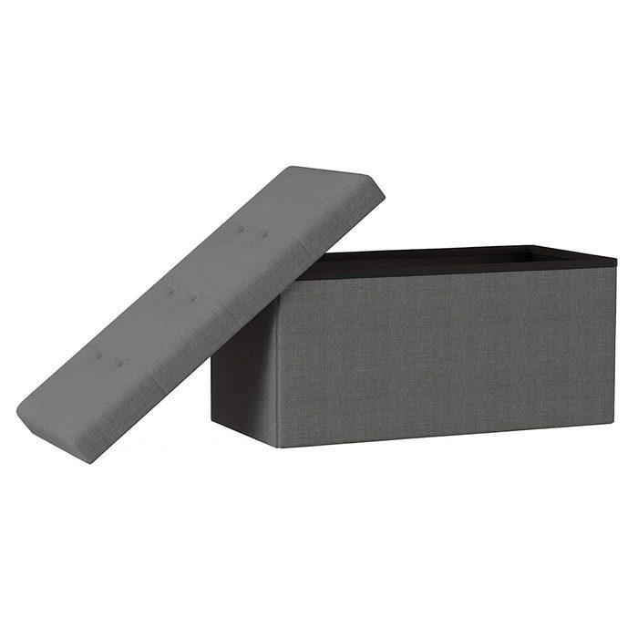 Lavish Home Storage Bench