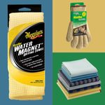 8 Best Microfiber Cleaning Cloths of 2021