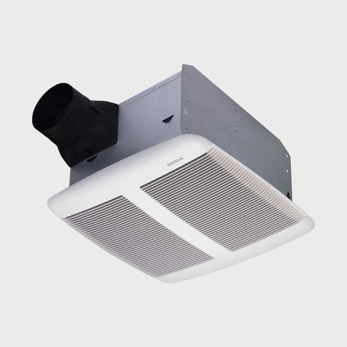 Best Smart Bathroom Fan