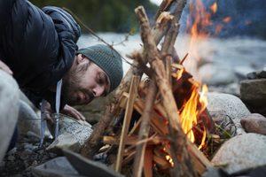 11 Ways to Start a Fire