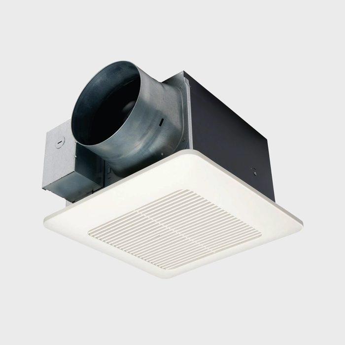 Quietest Bathroom Fan