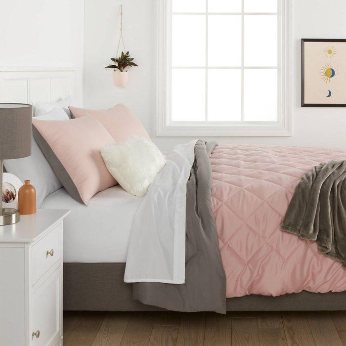 Room Essentials Microfiber Bedding Set
